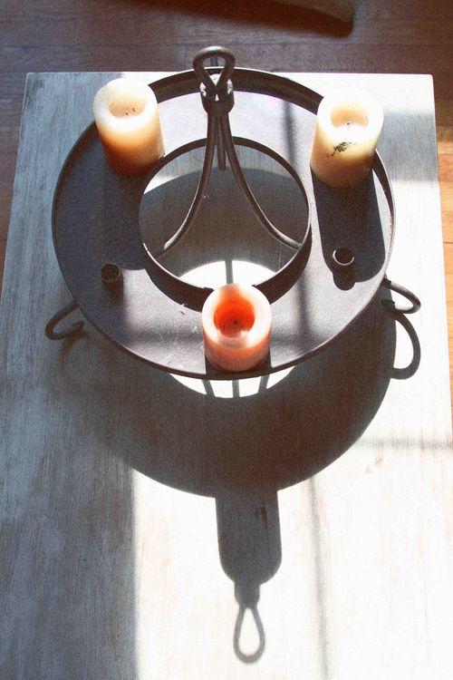 Candlegrain