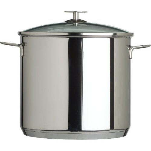 StainlessStockPot12Qt